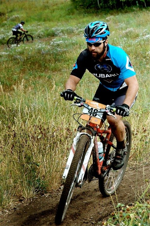 Park City Point to Point