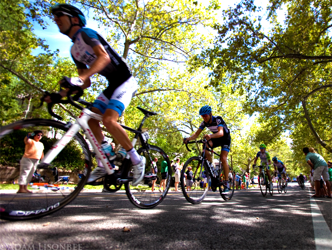 Tour of Utah 2011