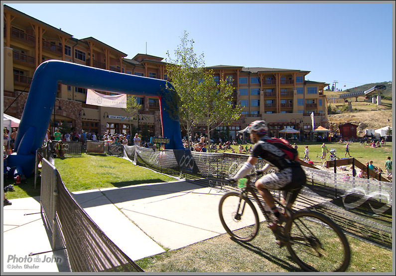 The 2011 Point 2 Point