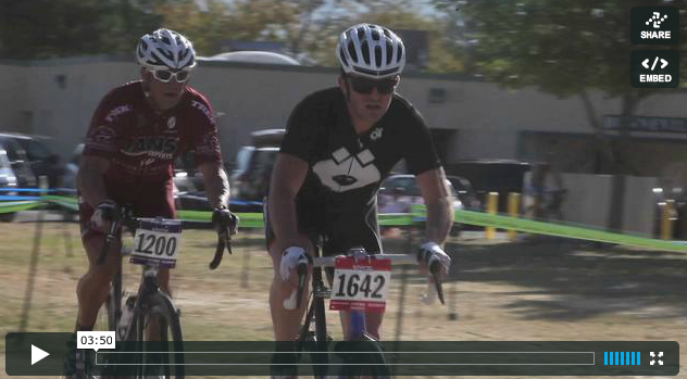 UTCX 1 (Video)