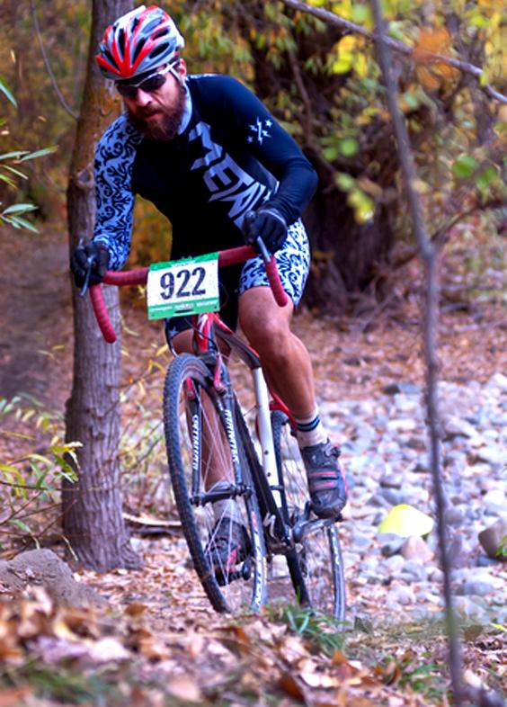 Utah Cyclocross