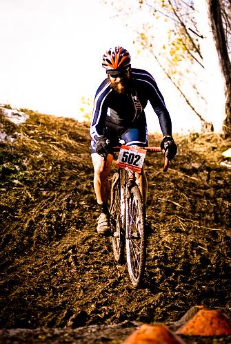 Utah Cyclocross Series #10