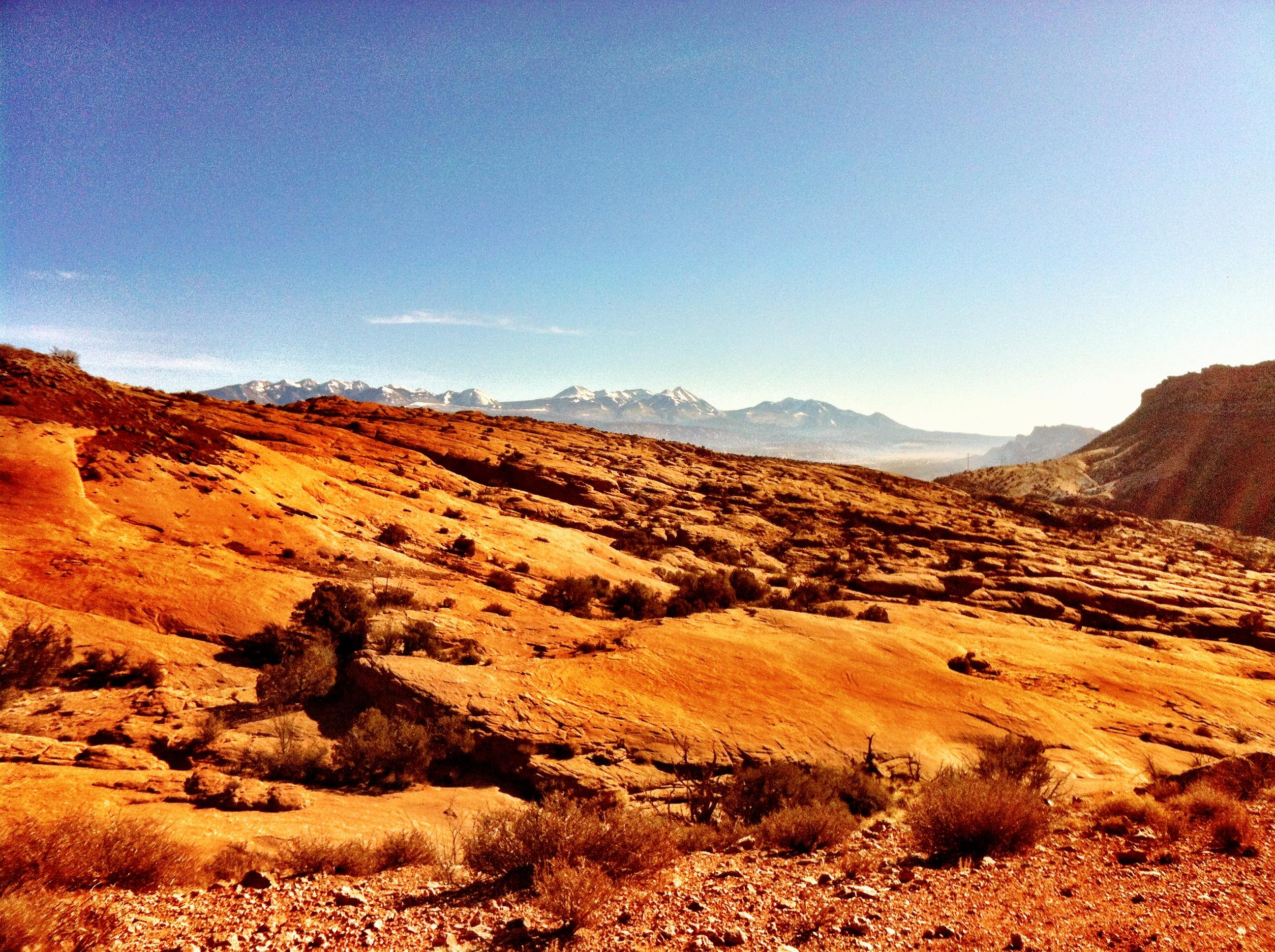 Moab: Rekindled