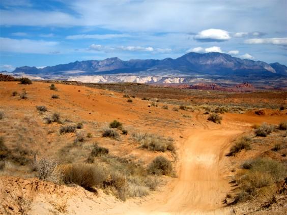 Saint George Utah
