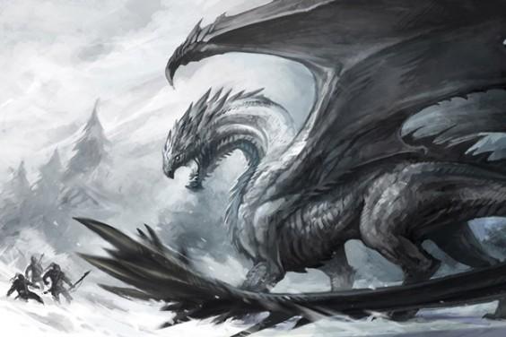 DRAGONS Winter-dragon-fighting-564x376