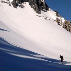Timpangogos Ski