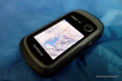 Garmin eTrex 30