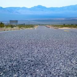 Highway 91 UT/AZ Border
