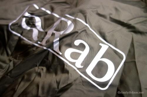 Rab Storm Bivi