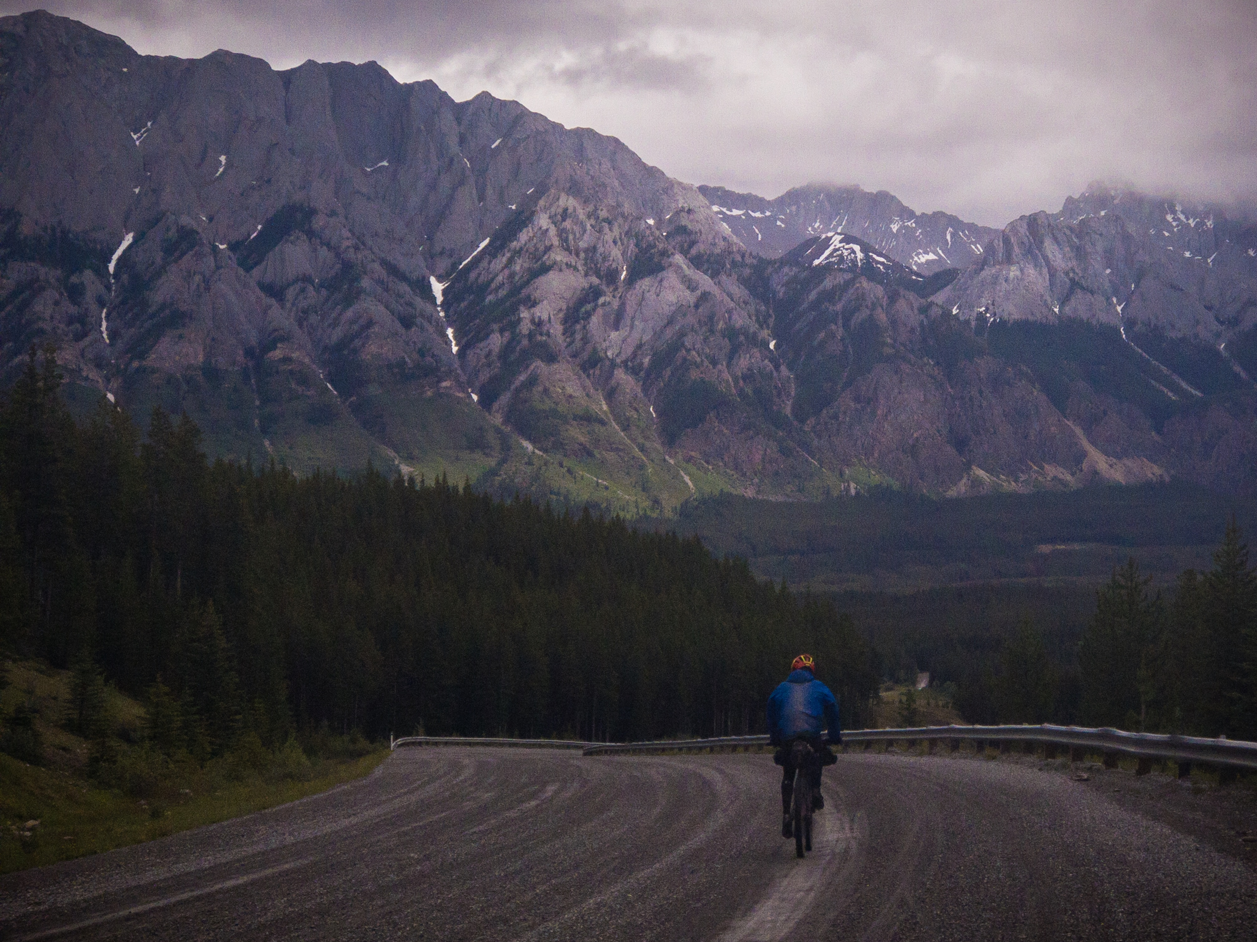 The Tour Divide That Never Was