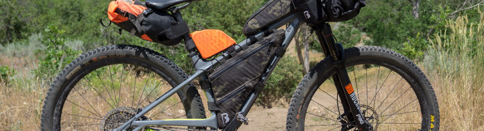 2019 Colorado Trail Gear